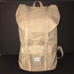 Herschel Back packs